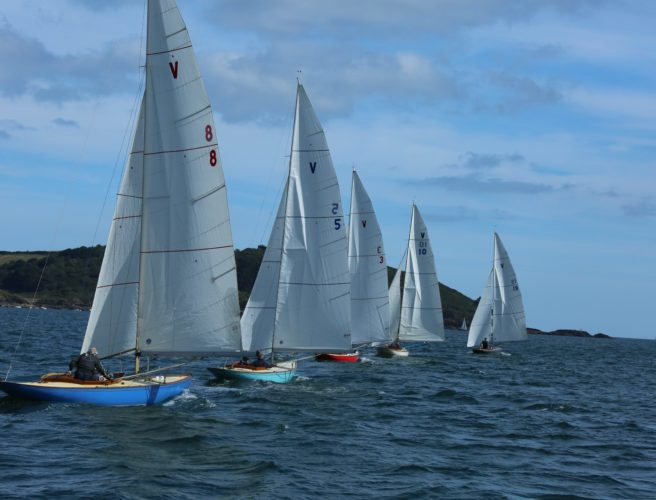 Falmouth Sailing Week