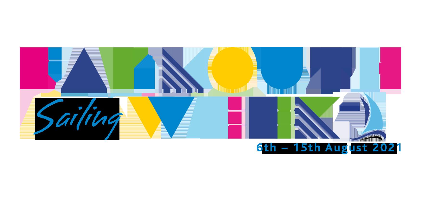Falmouth Week 2019